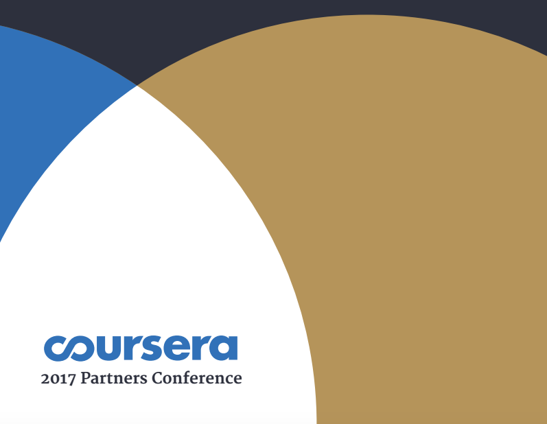 Reflections from our 5th annual Coursera Partners Conference