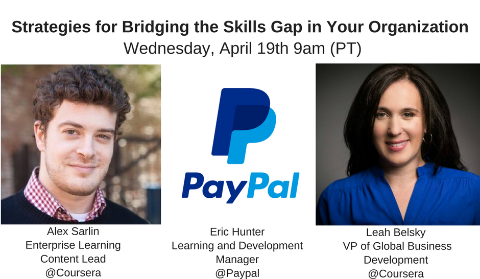Strategies for Bridging the Skills Gap in Your Organization