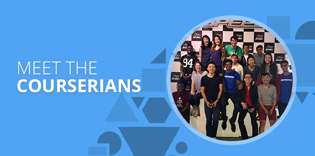 Meet the Courserians: Decoding the intern