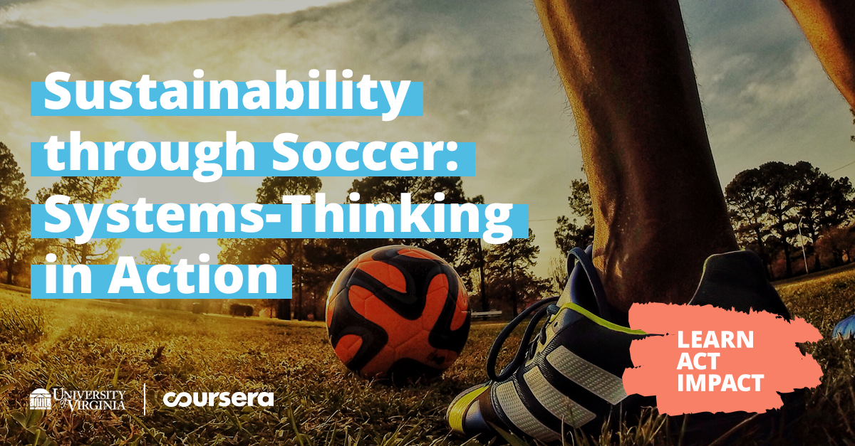 Social impact through soccer?