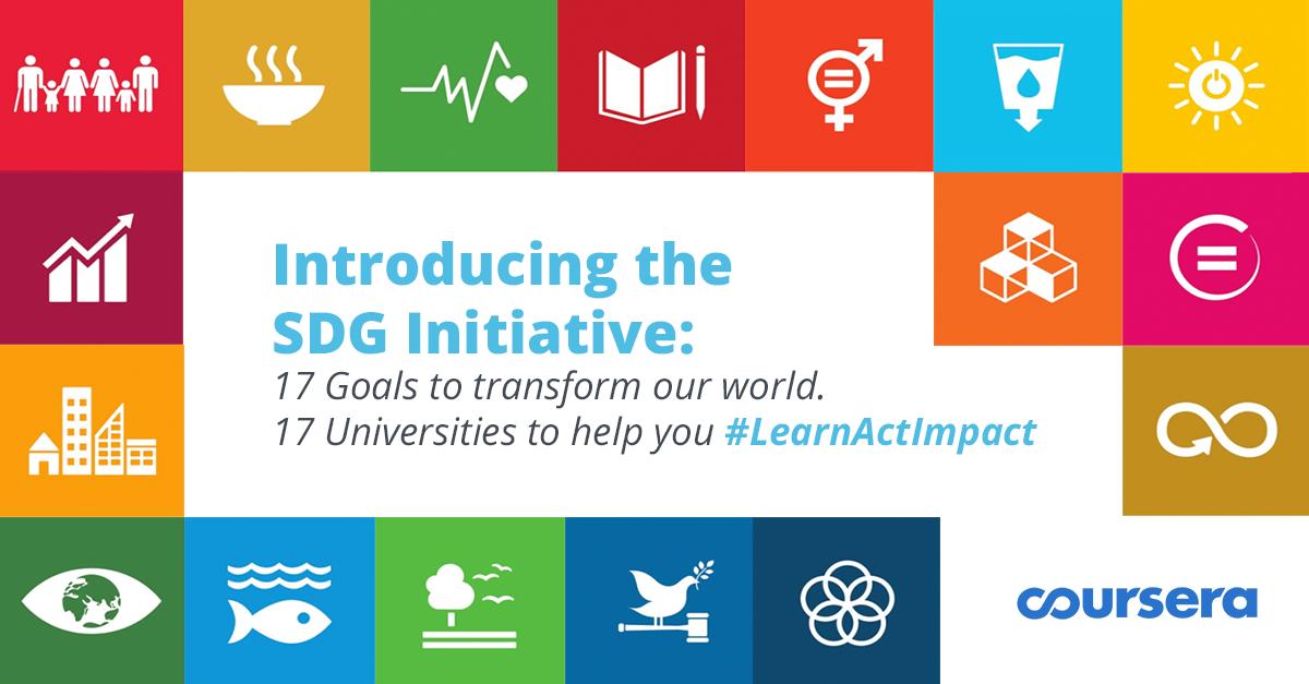 The SDG Initiative