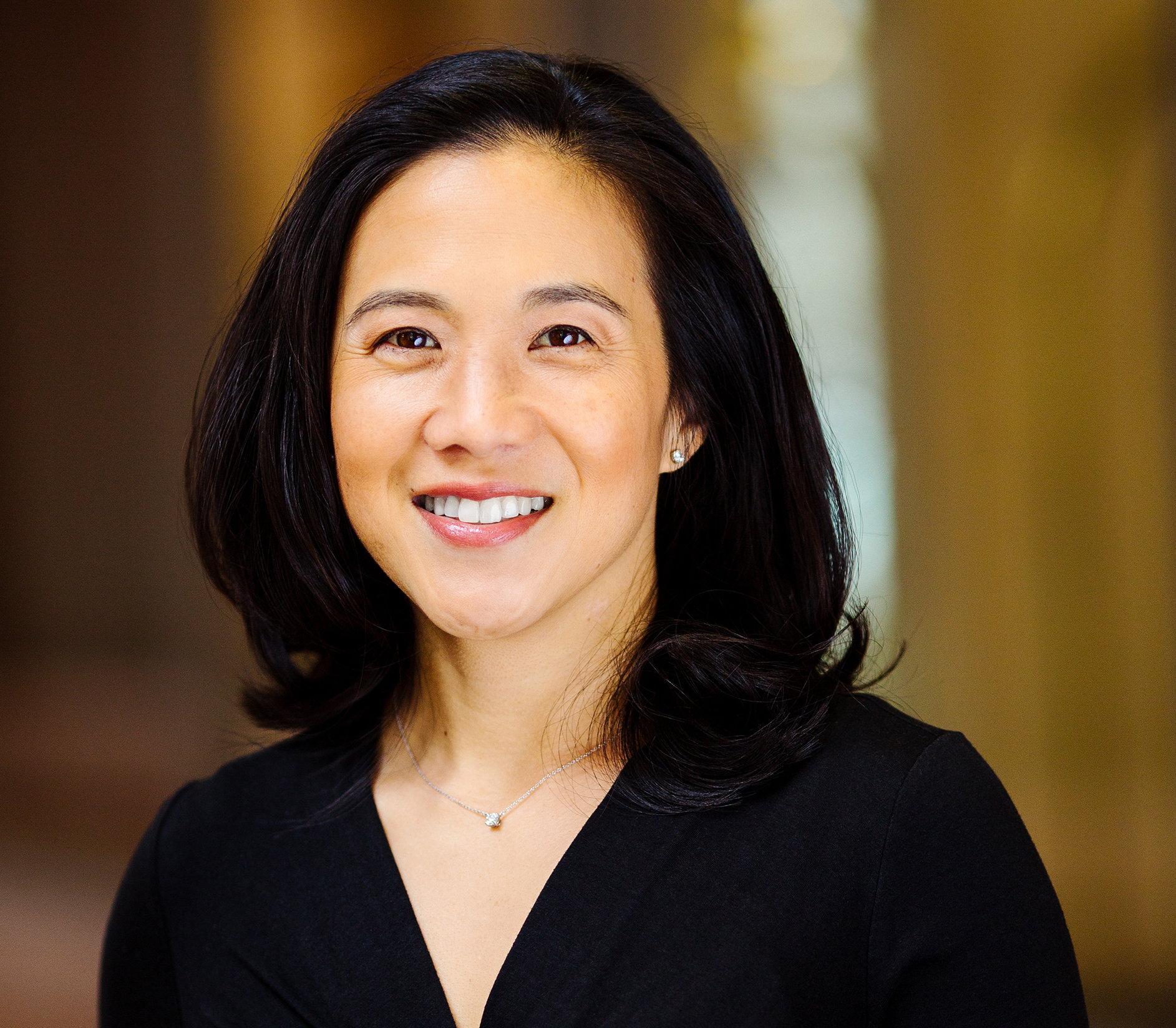 Positively Gritty: A Conversation with Dr. Angela Duckworth