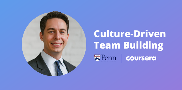 Culture-Driven Team Building: A Conversation with Derek Newberry