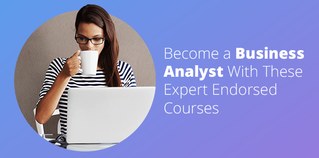 Become a Business Analyst with the Ultimate Guide