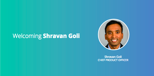 Welcoming Shravan Goli as Coursera's Chief Product Officer