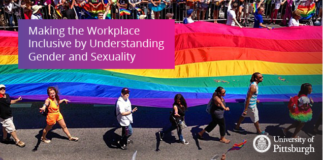 Making the Workplace Inclusive by Understanding Gender and Sexuality