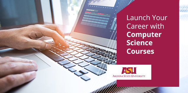 New Computer Science Courses from America's Most Innovative University
