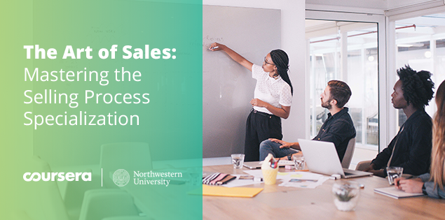 Master the Art of Sales