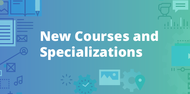 What's new on Coursera for Business – April 2019