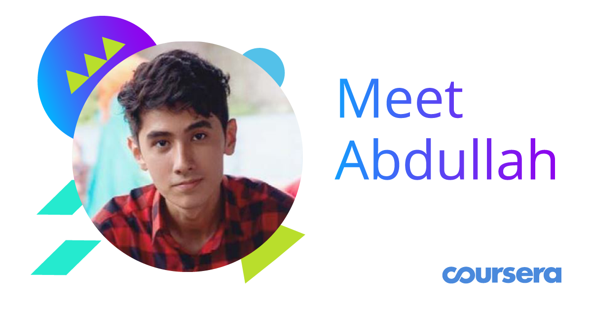 Meet Abdullah: An 18 Year-Old Afghan Refugee Who Started a Learning Center