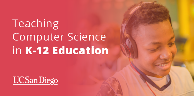 Increasing Access to Computer Science Education for K-12