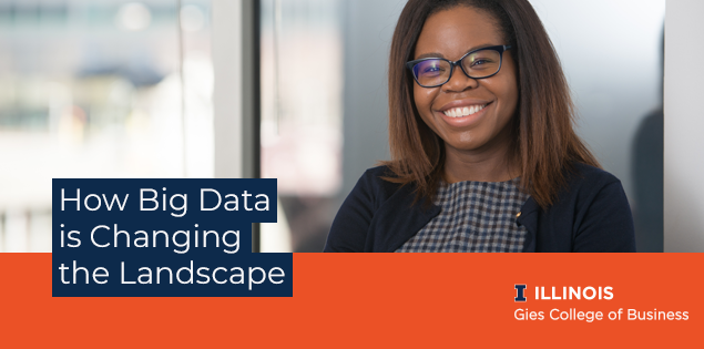 Technology and Accounting: How Big Data is Changing the Landscape
