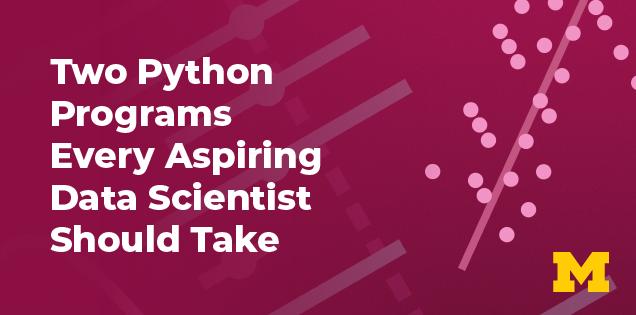 Unlock the Power of Data with Python: University of Michigan