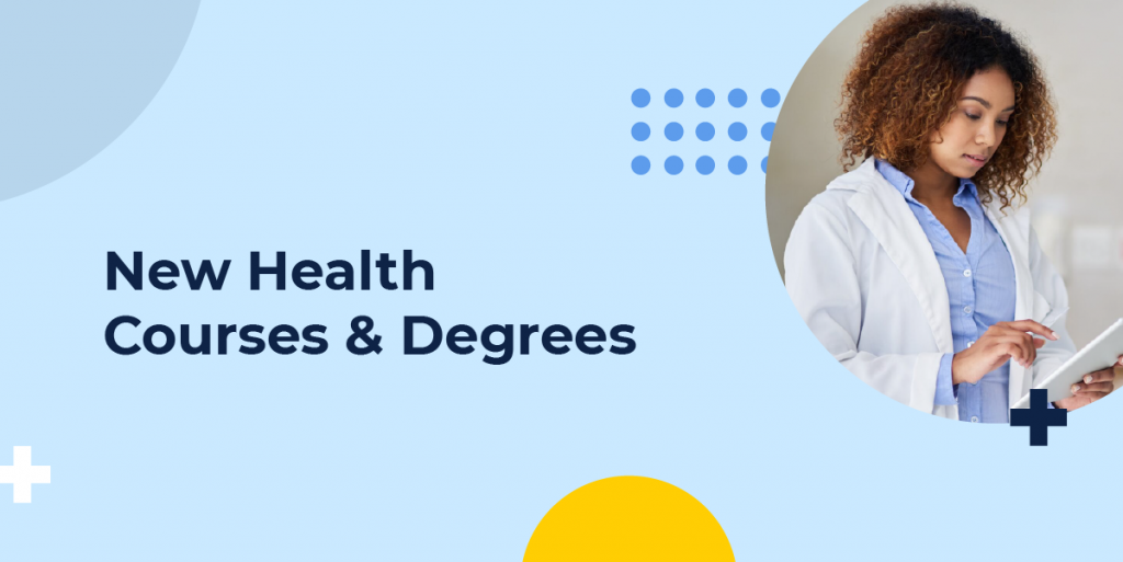 Coursera Launches Health Content for Tomorrow's Health Professionals
