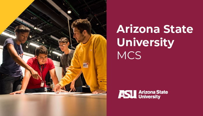 Blockchain ready: how Master's students at ASU are preparing for the blockchain-powered future