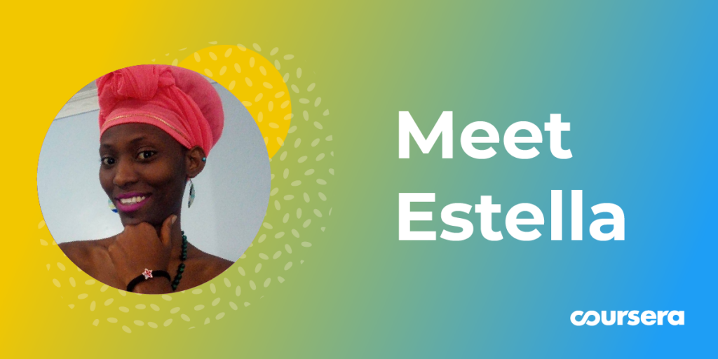 Meet Estella: An Up-and-Coming Journalist Passionate about Social Change