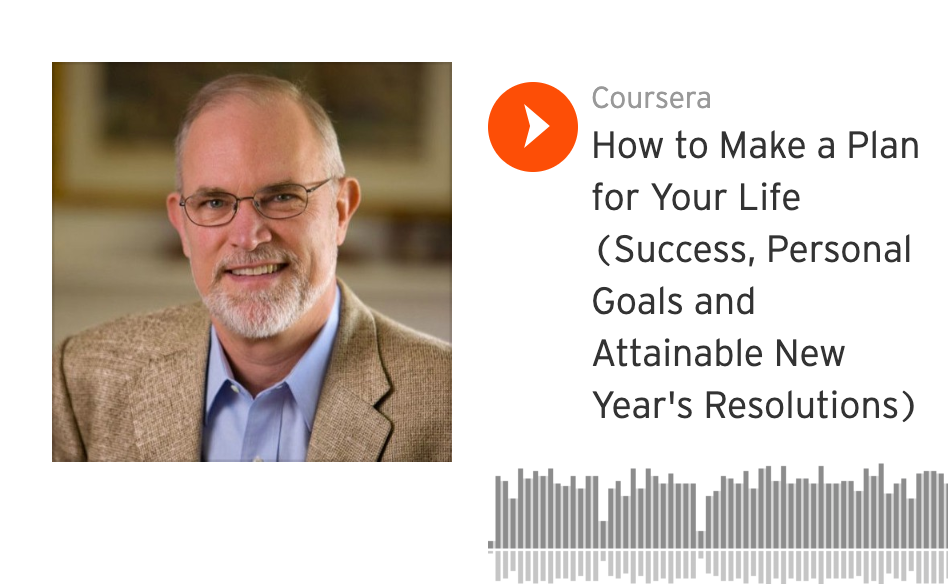 How to Make a Plan for Your Life and Set Personal Goals