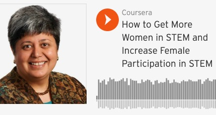 How to Increase Female Participation in STEM (Gender Gap)