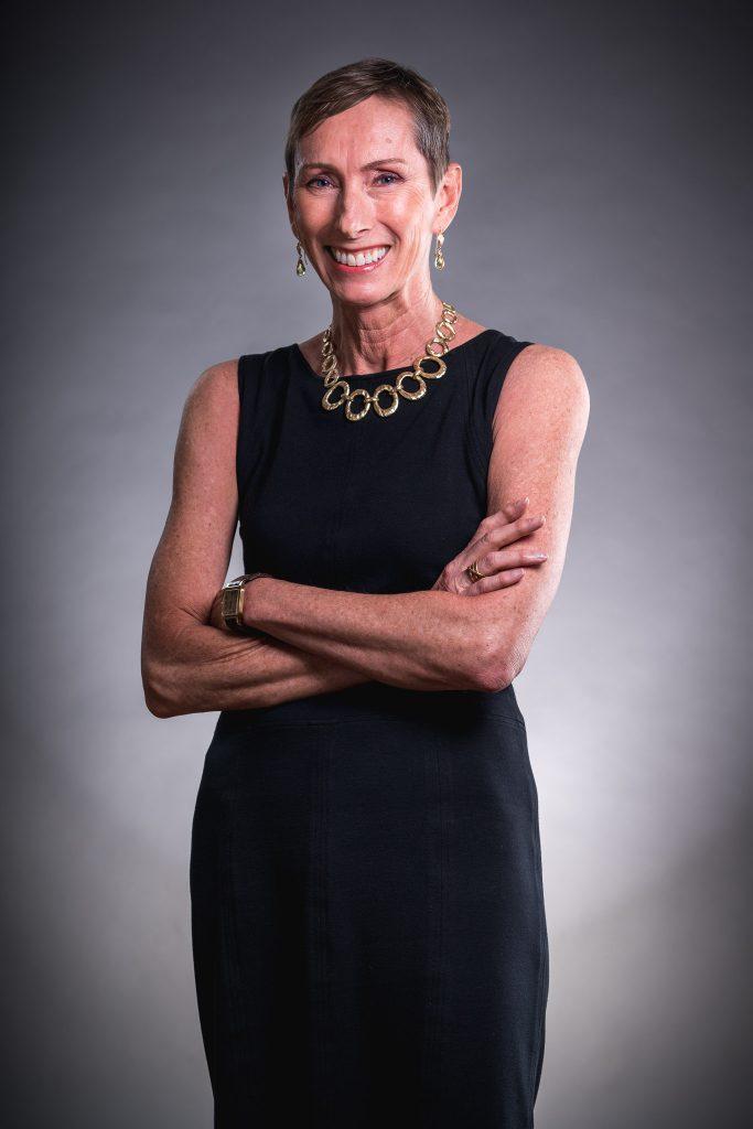 Dr. Betty Vandenbosch