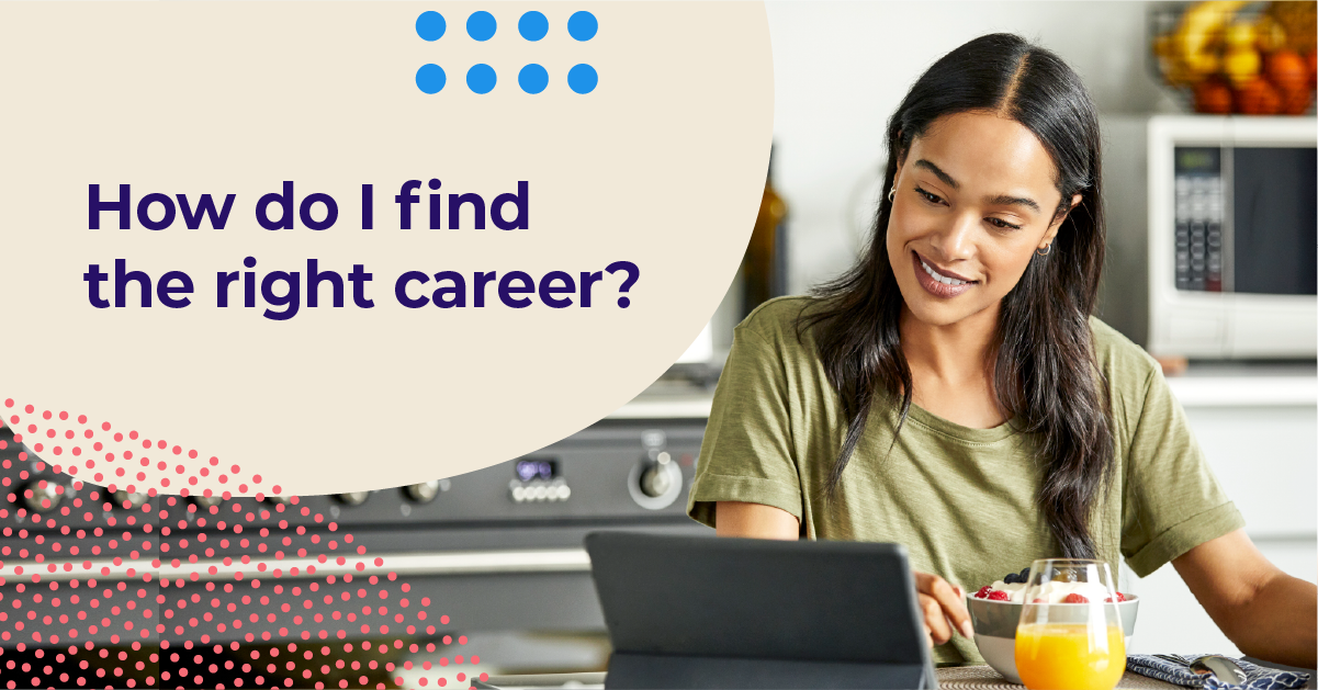 Project Career Research: how to set yourself up for success in choosing a new career